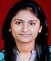 Dr. Kanupriya Jain Mhatre - Ophthalmology