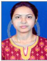Dr. Shubhangi S. Dere - Psychiatry