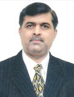 Dr. Sachin Patil - Orthopaedics