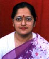 Dr. Asha Sharma - Obstetrics and Gynaecology