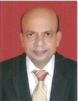 Dr. Samrat D. Mehta - Paediatrics