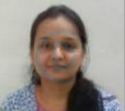 Dr. Megha Mody - Ophthalmology