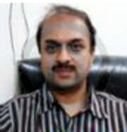 Dr. Varshav S. Gore - Ophthalmology