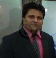 Dr. Shashank Ranade - Paediatric Ophthalmology