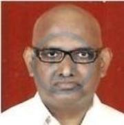 Dr. Dharmendra Narain - Ophthalmology