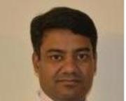 Dr. Vedant Vaksha - Orthopaedics