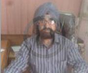 Dr. Manjeet Singh Palahe - Psychiatry