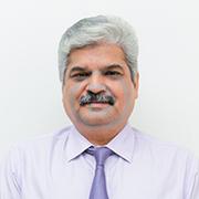 Dr. Rajesh Mistry - Oncology