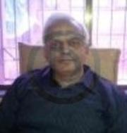 Dr. Patel Pravin Govindbhai - Paediatrics