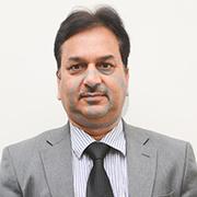 Dr. S. P. Rai - Pulmonology
