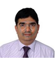 Dr. Prakash R. Nayak - Ophthalmology