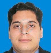 Dr. Viraj Jobanputra - Orthodontics