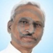 Dr. Shivaji Mane - Paediatric Surgery