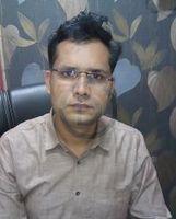 Dr. Sujit Murade - Ophthalmology