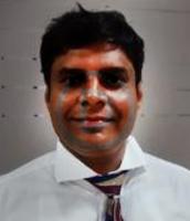 Dr. Anil Patil - Orthopaedics