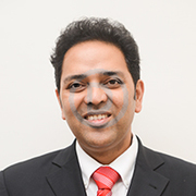 Dr. Santanu Sen - Paediatrics, Paediatric Oncology