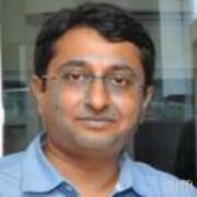 Dr. Shounak Parekh - Ophthalmology