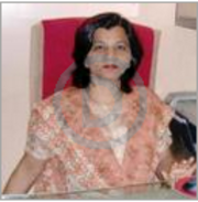 Dr. Parul B. Shah - Ophthalmology