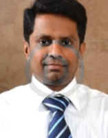 Dr. Bhavesh A. Furia - Ophthalmology