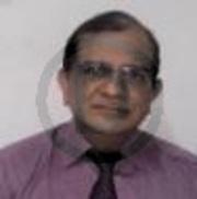 Dr. Donald Lobo - Ophthalmology