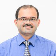 Dr. Sunil Kumar Singh - Rheumatology