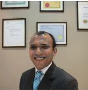 Dr. Deepak Garg - Ophthalmology