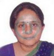 Dr. Meena Doshi - Ophthalmology