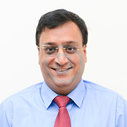 Dr. Vinay S. Joshi - Orthopaedics, Joint Replacement