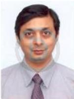 Dr. Rajul S. Parikh - Ophthalmology