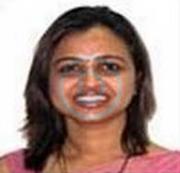 Dr. Kavita Rao - Ophthalmology