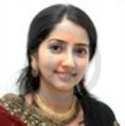 Dr. Hijab Mehta - Ophthalmology