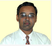 Dr. Hrishikesh Tadwalkar - Ophthalmology