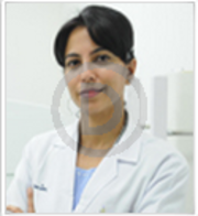Dr. Vandana Jain - Ophthalmology