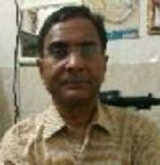Dr. R.N. Yadav - Ophthalmology
