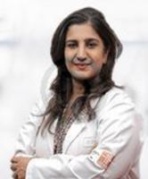 Dr. Amrita Rao - Obstetrics and Gynaecology