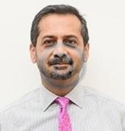 Dr. Mohit Bhatt - Neurology