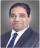 Dr. Vivek Babu Bojjawar - Cardiothoracic and Vascular Surgery