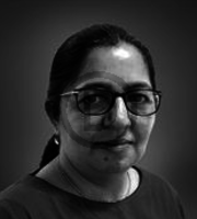 Dr. Jyotsna Kurien Mathai - Physician, Obstetrics and Gynaecology