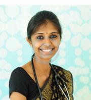 Dr. Sachitra A. S. - Paediatrics