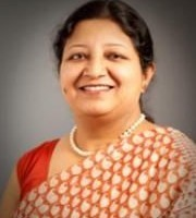 Dr. Chetna Jain - Obstetrics and Gynaecology