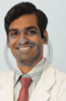 Dr. Yogesh Patil - Ophthalmology