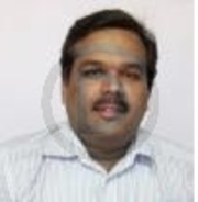 Dr. Anand   K. S. - ENT