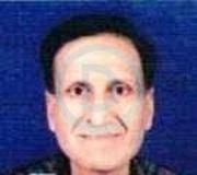 Dr. Gyan H. Kej - Internal Medicine