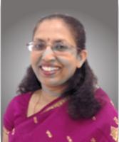 Dr. Sujatha Thyagarajan - Paediatrics