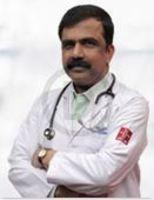 Dr. Bhaskar Shenoy - Paediatrics