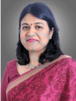 Dr. Sonal Agrawal - Paediatrics