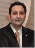 Dr. Anurag Trivedi - Neurology