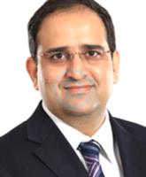 Dr. Siddhart Yadav - Orthopaedics