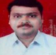 Dr. Manoj Jayan - Orthopaedics