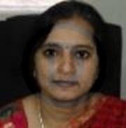 Dr. Minal Shah Baldota - Ophthalmology